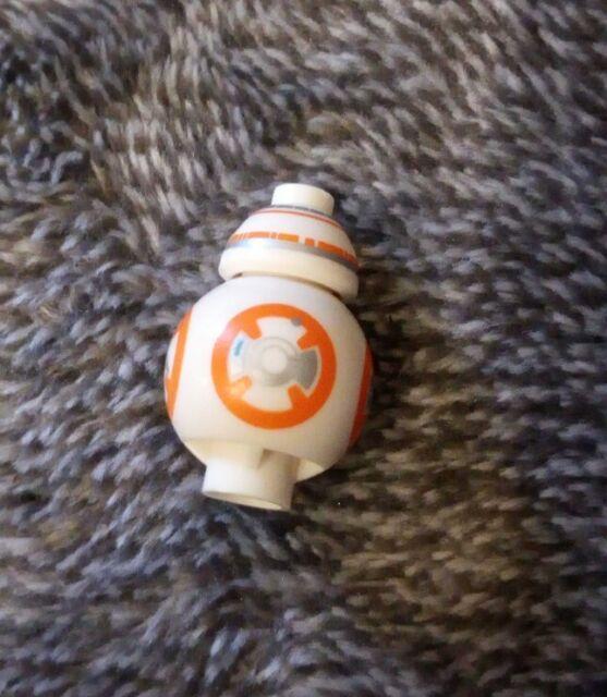 Lego Star Wars BB-9 The Last Jedi Minifigure Figurine New