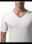 miniatuur 2 - RAGNO-maglia-intima-uomo-100-pura-lana-merino-manica-corta-calda-inverno-60037