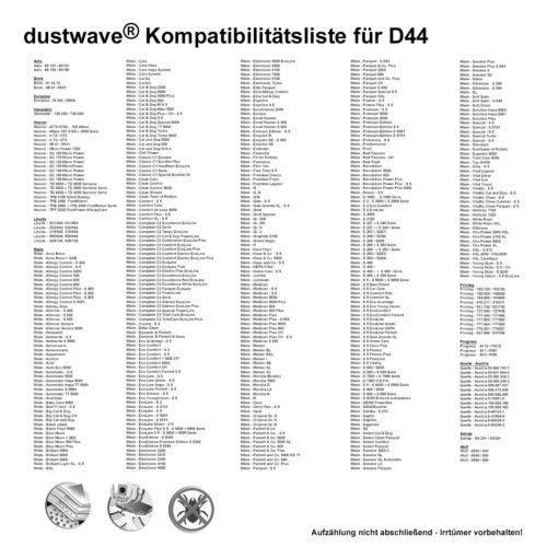 usw. Beutel geeignet Miele Complete C3 EcoLine PowerLine