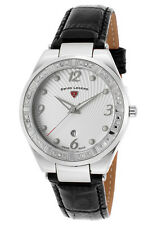 Swiss Legend Passionata White Dial Ladies Watch 10220SM-02