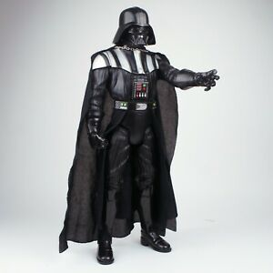 Large-Star-Wars-Collectable-Darth-Vader-Giant-Figure-Standing-approx-50cm-Tall