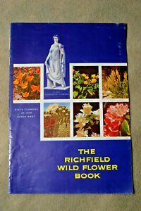 The-Richfield-Wild-Flower-Book-1955