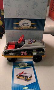 Hallmark Kiddie Car Classics 1998 Nascar 50TH Anniversary custom champion Don P.
