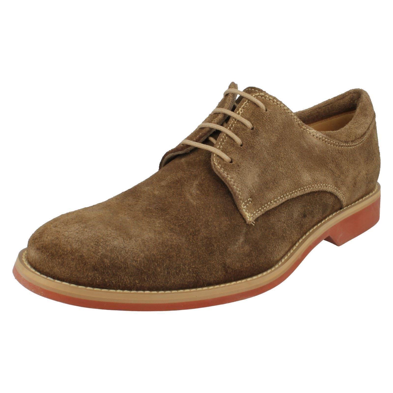 Los últimos zapatos de descuento para hombres y mujeres Para Hombre anatómica & Co Lace Up Leather Calzado Delta 525221
