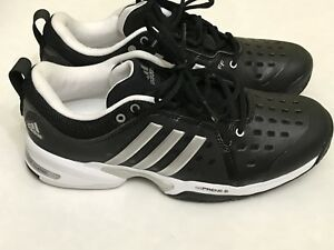 db154d988 Image is loading NEW-Adidas-Performance-Barricade-Classic-Wide-4E-Tennis-