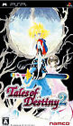 Tales of Destiny 2 (Sony PSP, 2007)