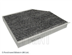 Genuine OE Quality Blue Print Activated Carbon Cabin Pollen Filter ADV182505