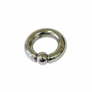 Surgical-Steel-Bead-amp-Socket-Ring-Body-Jewelry-Piercing-Rings