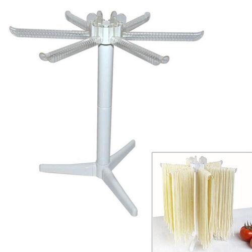 Neue Nudeltrockner Nudelständer selbstgemacht Pasta faltbarTrockner Halter