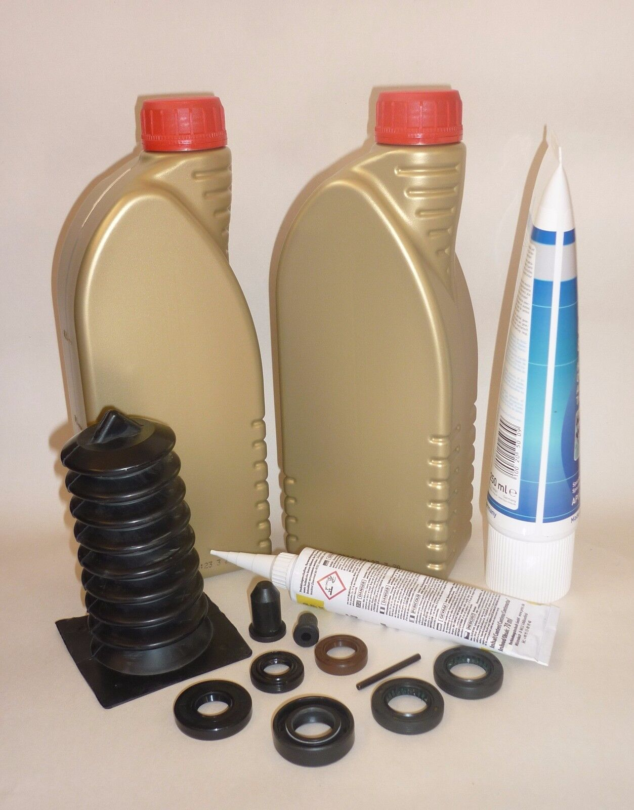 prodotti creativi Set di di di tenuta set di parti per Hydrostat ingranaggi VST 205-001 Peerless Tecumseh  economico e di alta qualità