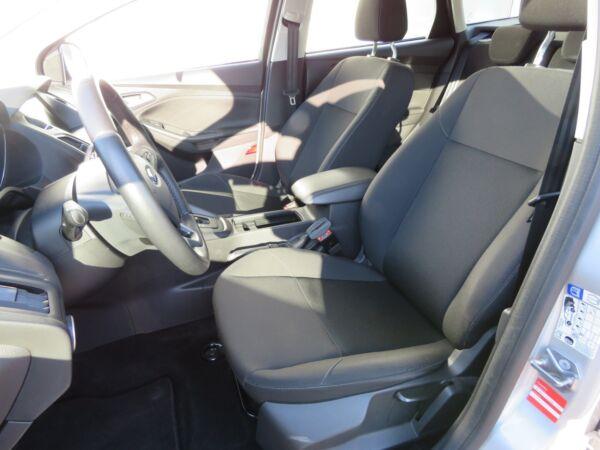 Ford Focus 1,0 SCTi 125 Titanium stc. aut. - billede 4