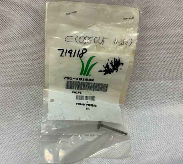 Ryobi Genuine OEM Replacement Spark Plug # 791-610311B