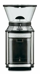 Cuisinart-DBM-8-Supreme-Grind-Stainless-32-Cup-Burr-Mill-Coffee-Grinder