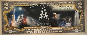 US-SPACE-FORCE-2-BILL-LEGAL-TENDER-UNCIRCULATED-COMMEMORATIVE-BANK-NOTE