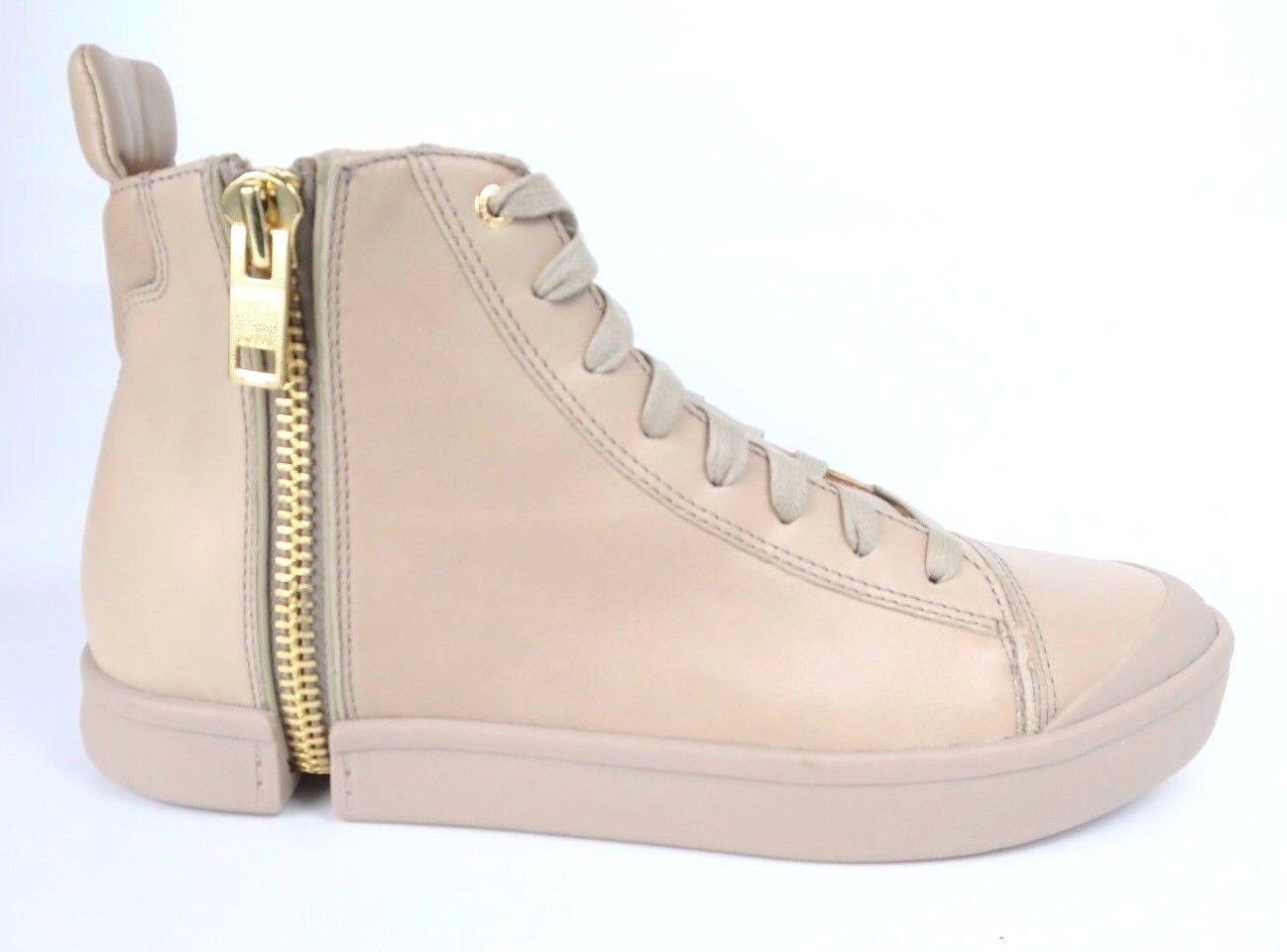 Diesel S-nentish caballero zapatillas zapatillas Men zapatos over ZIP-around botas n14