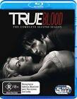 True Blood : Season 2 (Blu-ray, 2010, 5-Disc Set)