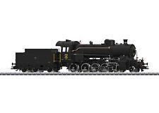 Märklin 39250 Steam Locomotive Série C 5/6 éléphant mfx plus et son