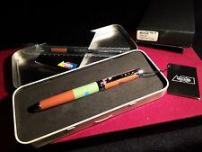 PW04R Acme Studios Roller Ball Pen Brick Standard by Frank Lloyd Wright