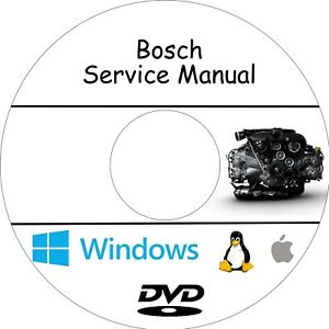 Manuale Bosch K-Jetronic/KE-Jetronic - Assistenza, Riparazione e Manutenzione