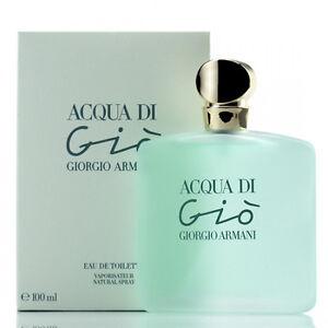 a10917b6bf94c ACQUA DI GIO de GIORGIO ARMANI - Colonia   Perfume EDT 100 mL ...