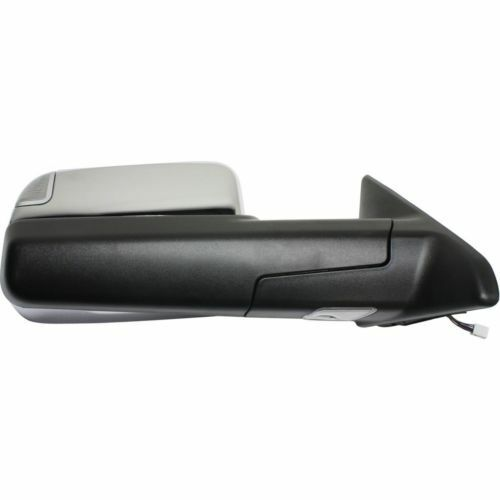 New Mirror for Ram 1500 CH1321334 2012 to 2013 Passenger Side