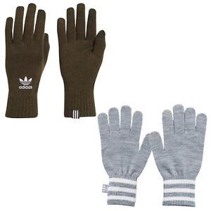 Adidas Originals Gloves Smartphone Handschuhe Fingerhandschuhe Winterhandschuhe SpäTester Style-Online-Verkauf Von 2019 50%