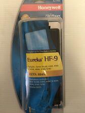Honeywell Eureka HF-9 Replacement Filter HEPA Media New H14002 Uprights