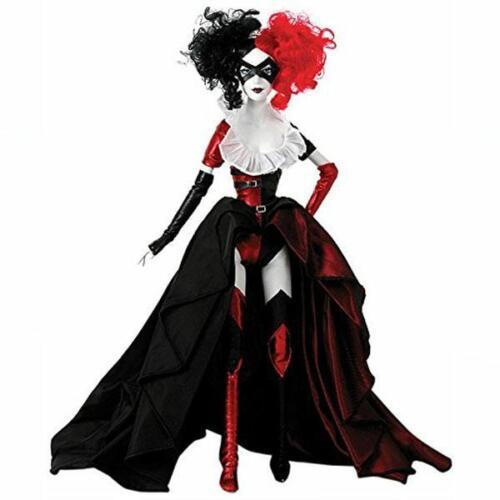 DC Fashionista Squad Harley Quinn by Madame Alexander