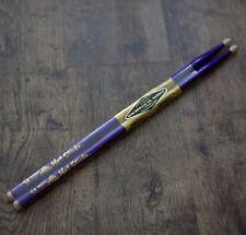 Artisticks Hotsticks 5A Purple 3D Drum Sticks HS M5AW-P