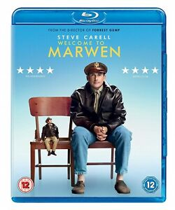 Welcome-to-Marwen-Blu-ray