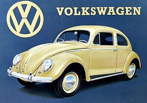 VW-Volkswagen-Beetle-fridge-magnet-fd