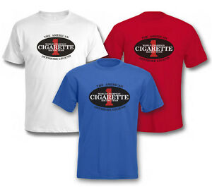 CIGARETTE-RACING-TEAM-POWERBOATS-YACHT-SPEED-BOATS-SPORT-GYM-Mens-T-SHIRT