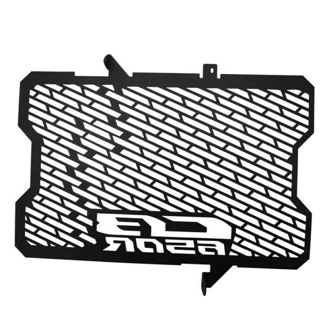 Motorcycle Accessories Radiator Grille Guard Protector Grill Cover Protecti C7Y3