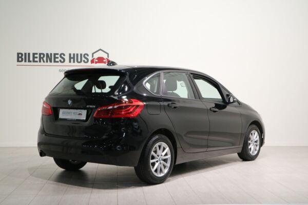 BMW 218i 1,5 Active Tourer - billede 1