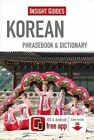 Insight Guides Phrasebooks: Korean by Insight Guides (Paperback, 2015)
