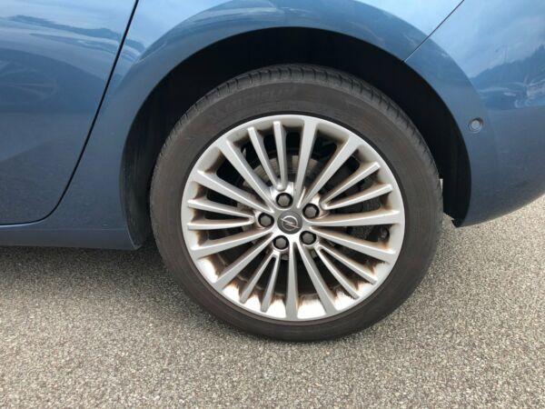 Opel Astra 1,4 T 150 Innovation - billede 4