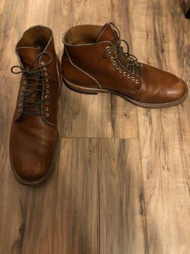 Viberg Boots 11