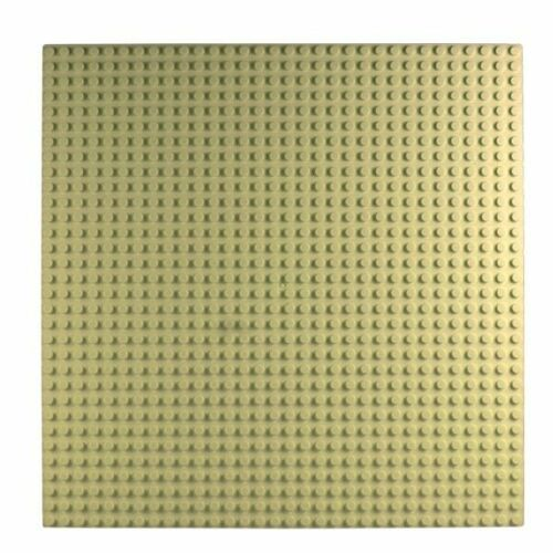 Classic Dots Base Plates Plastic Bricks Baseplates Compatible Legoing Toys City