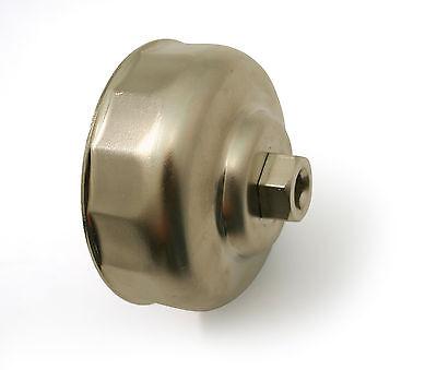 Oil-filter wrench Toyota//Lexus//Scion 09228-06501