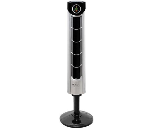 Ventilador de torre ORBEGOZO TWM 1015 Iónico