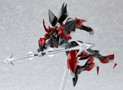 Nouveau Figma  145 Tekkahomme Blade (Teknohomme) Evil Figurine Max Factory F   pas de minimum