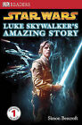 Star Wars: Luke Skywalker's Amazing Story by Simon Beecroft (Hardback, 2008)