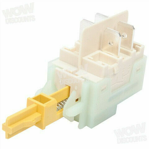 Beko Asciugatrice ON//OFF a Pulsante Switch Genuine Part Number 2964170100