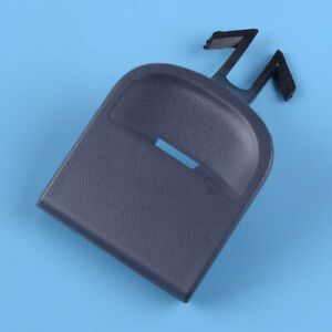 New-Rear-Right-Bumper-Tow-Hook-Eye-Cover-Cap-Fit-For-Porsche-Cayenne-2008-2010