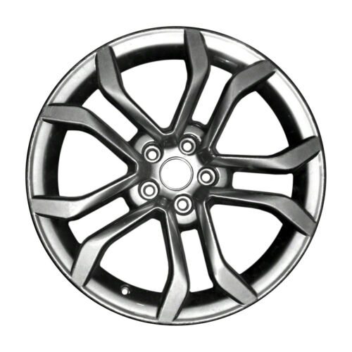 10120 Reconditioned OEM Aluminum 18x8 Wheel Fits 17-18 Ford Fusion