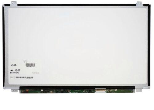 """15,6 /""""LED Hp Compaq Probook 450g1 NOTEBOOK SCHERMO STAFFE sulla parte superiore inferiore"""