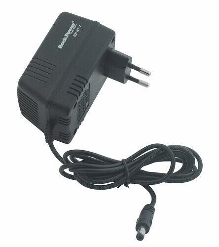 Rockpower NT 7 Netzteil 1300 mA Adapter 9V AC