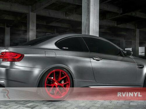Hatchback Rtint for Hyundai Elantra 13-17 Precut Window Tint Kit 20/% Film VLT