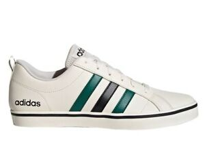 Chaussures-Hommes-adidas-VS-PACE-FV8828-Baskets-Casual-Sportif-Gymnastique-Cuir
