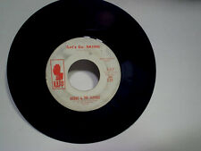 PIERRE & THE SLOPERS-Let's Go Skiing,Snowbound PROMO,kapp K-637,45,george young